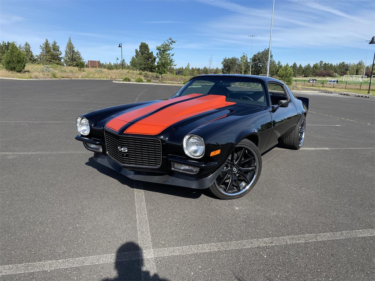 1971 Chevrolet Camaro RS (CC-1360563) for sale in Bend, Oregon