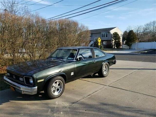 1967 To 1981 Chevrolet Nova For Sale On Classiccars Com For