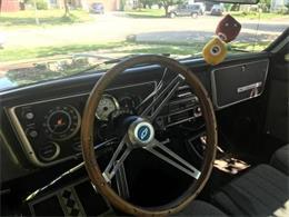 1967 Chevrolet C20 (CC-1365646) for sale in Cadillac, Michigan