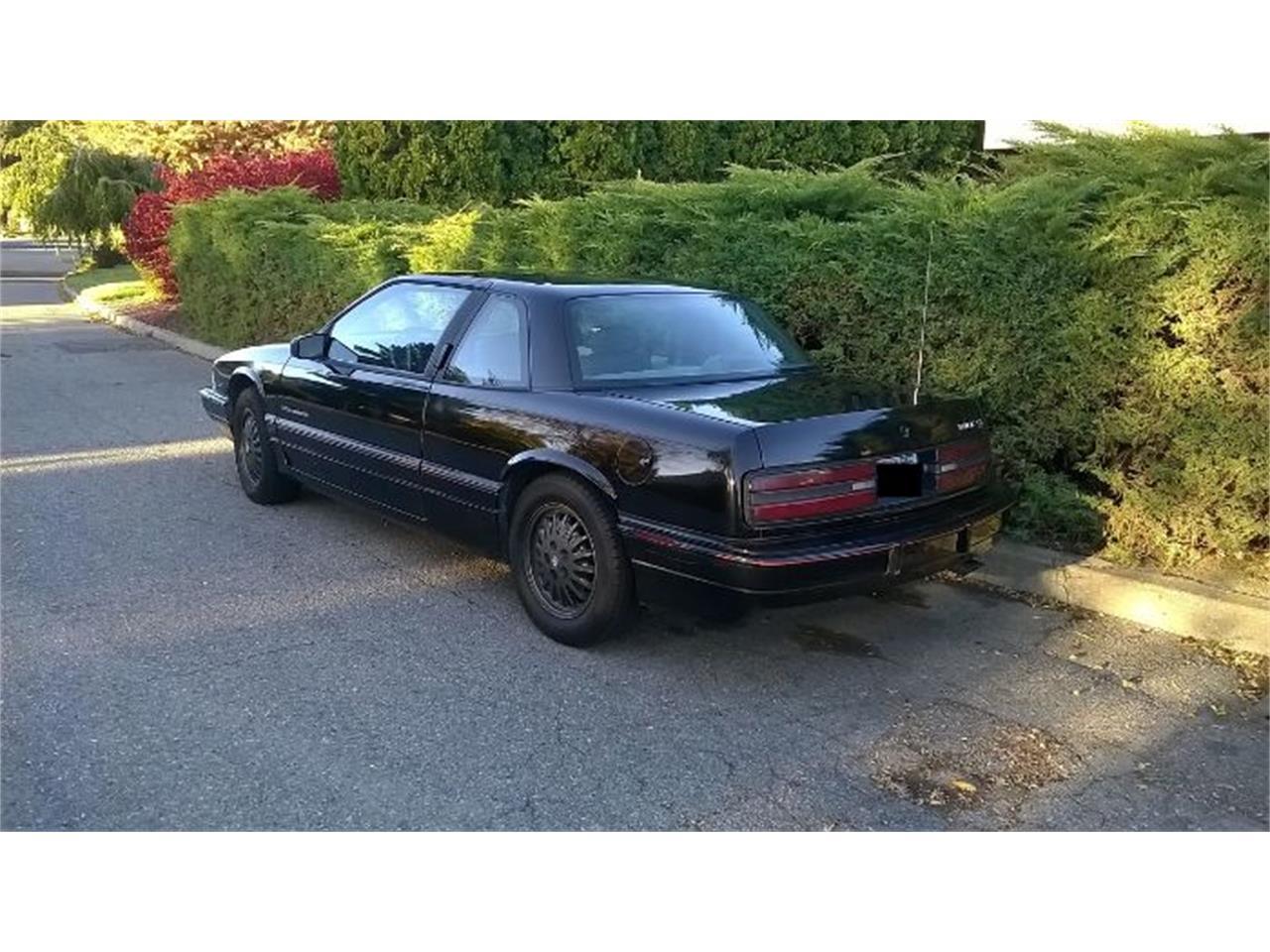 1991 Buick Regal (CC-1365679) for sale in Cadillac, Michigan