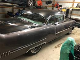 1956 Cadillac Coupe DeVille (CC-1365686) for sale in Cadillac, Michigan