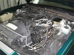 1982 Chevrolet El Camino (CC-1365688) for sale in Cadillac, Michigan