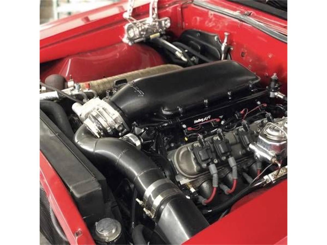 1966 Chevrolet Chevelle (CC-1365695) for sale in Cadillac, Michigan