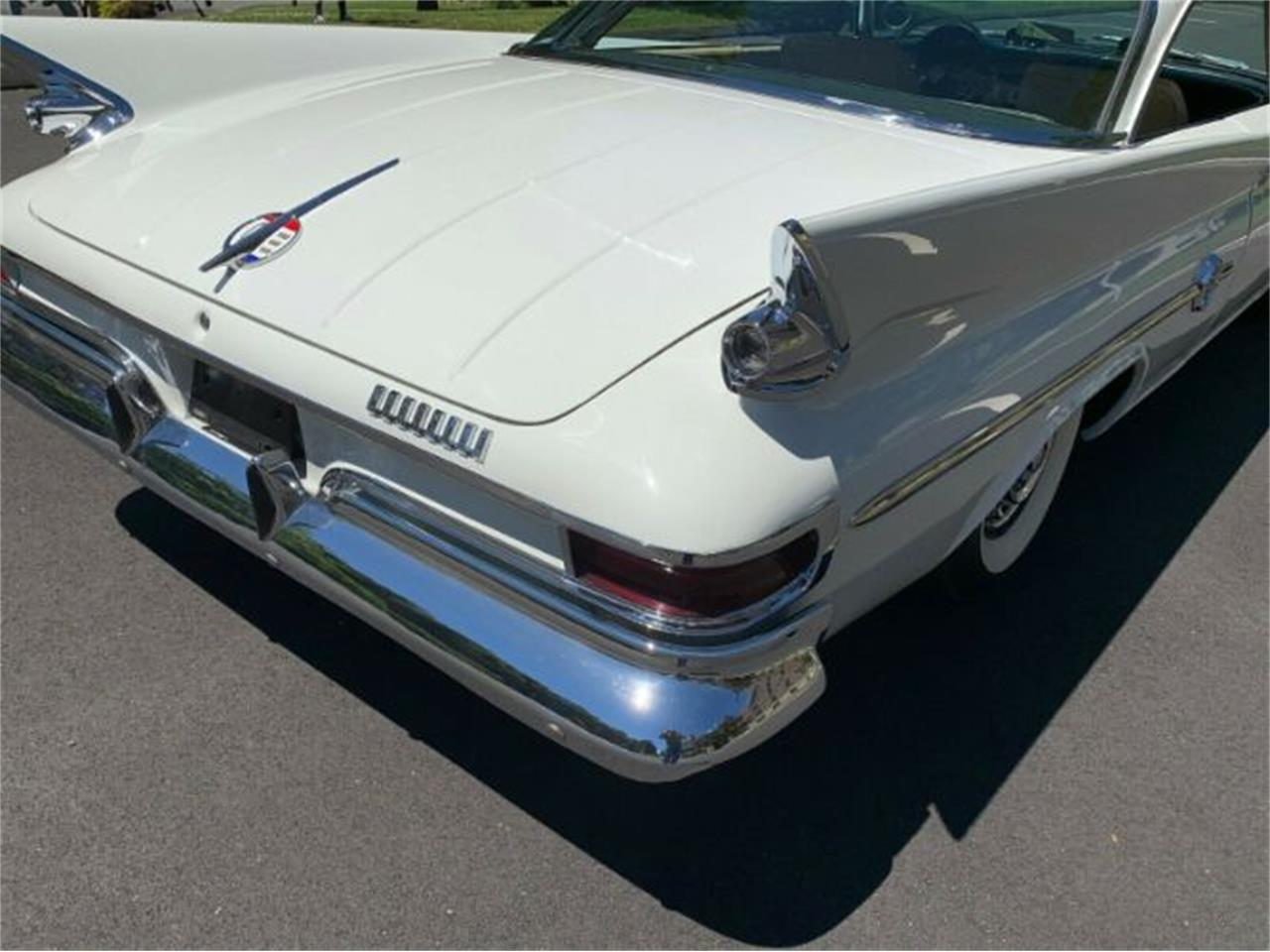 1961 Chrysler 300 (CC-1365698) for sale in Cadillac, Michigan