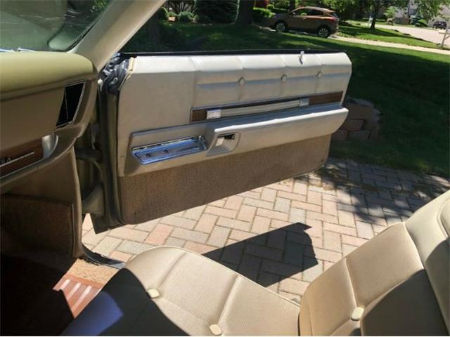 1969 Buick Riviera (CC-1365704) for sale in Cadillac, Michigan
