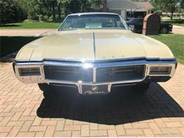 1969 Buick Riviera (CC-1365704) for sale in Cadillac, Michigan