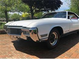 1969 Buick Riviera (CC-1365705) for sale in Cadillac, Michigan
