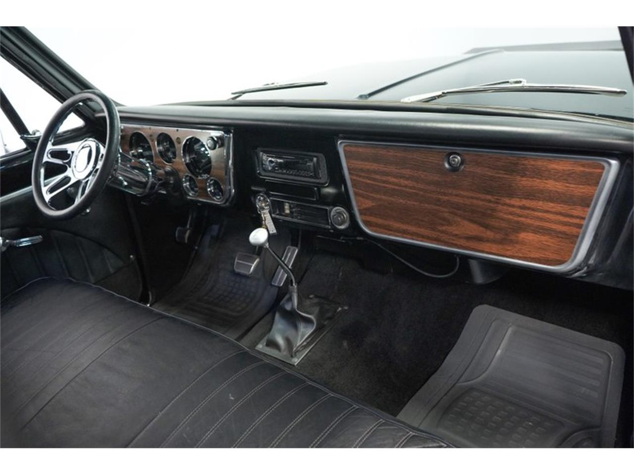 1971 Chevrolet C10 (CC-1360571) for sale in Mesa, Arizona