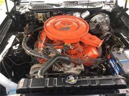 1973 Plymouth Barracuda (CC-1365712) for sale in Cadillac, Michigan