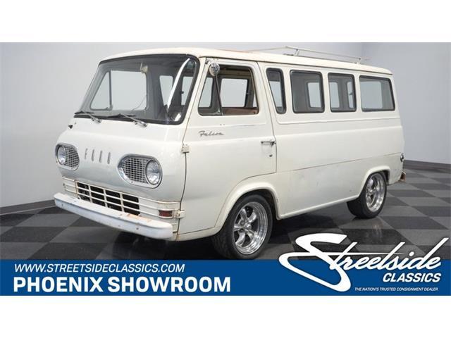 1966 Ford Econoline (CC-1360572) for sale in Mesa, Arizona