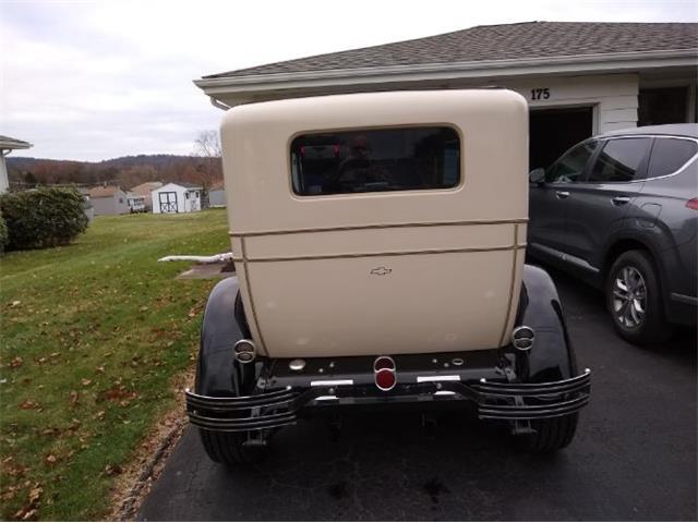 1928 Chevrolet Sedan (CC-1365722) for sale in Cadillac, Michigan