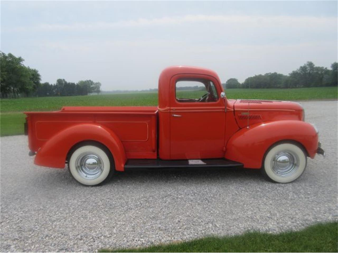 1941 Ford Pickup (CC-1365726) for sale in Cadillac, Michigan
