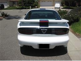 1994 Pontiac Firebird Trans Am (CC-1365727) for sale in Cadillac, Michigan