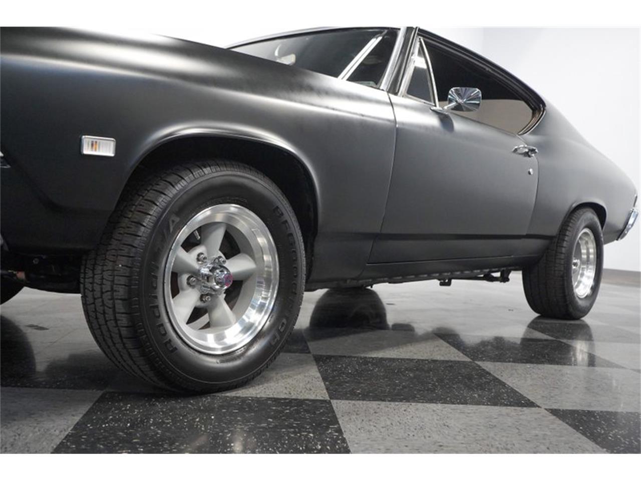 1968 Chevrolet Chevelle (CC-1360573) for sale in Mesa, Arizona
