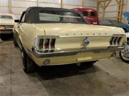 1968 Ford Mustang (CC-1365732) for sale in Cadillac, Michigan