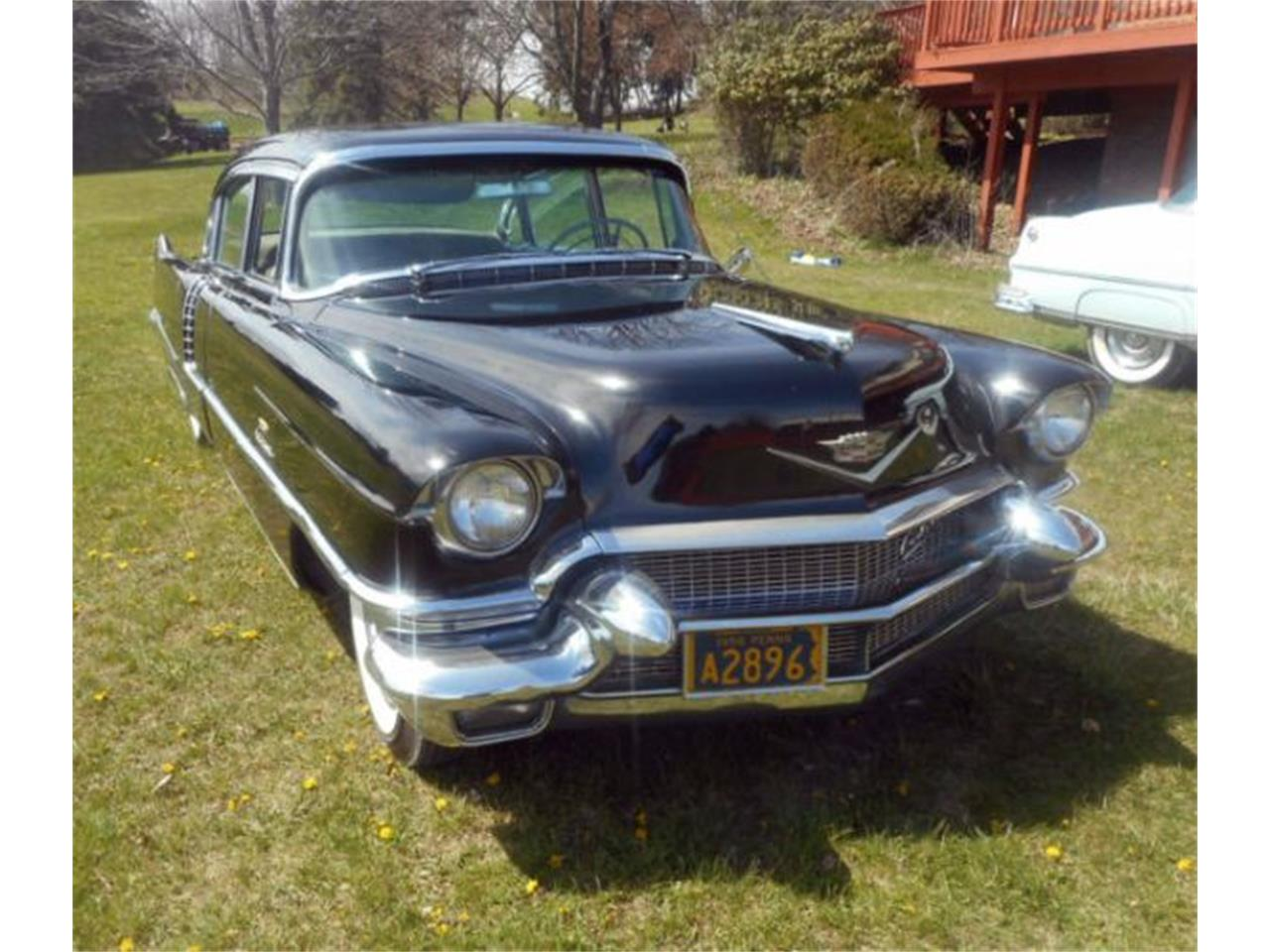 1956 Cadillac Series 60 (CC-1365737) for sale in Cadillac, Michigan