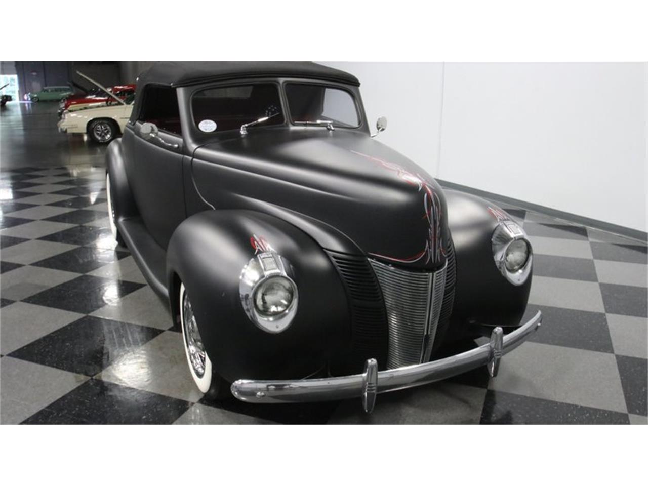 1940 Ford Coupe (CC-1360574) for sale in Lithia Springs, Georgia