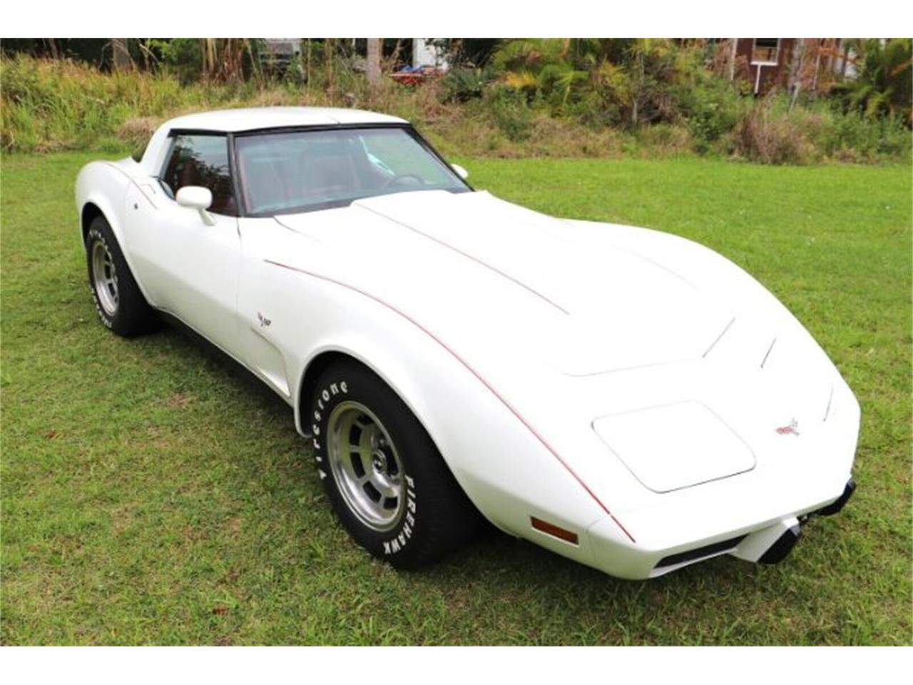 1979 Chevrolet Corvette (CC-1365742) for sale in Cadillac, Michigan