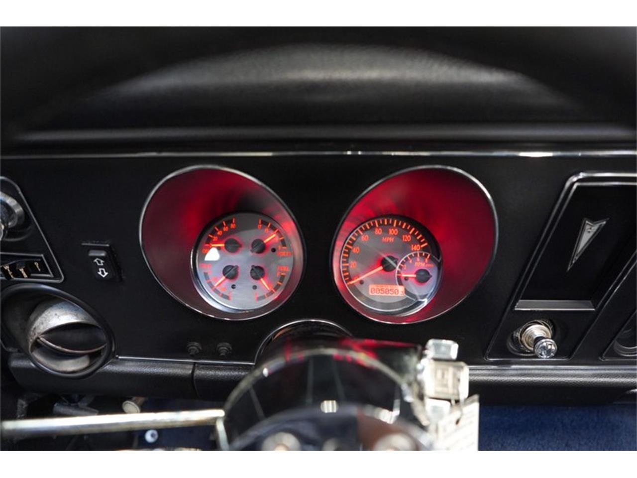 1969 Pontiac Firebird (CC-1360575) for sale in Mesa, Arizona