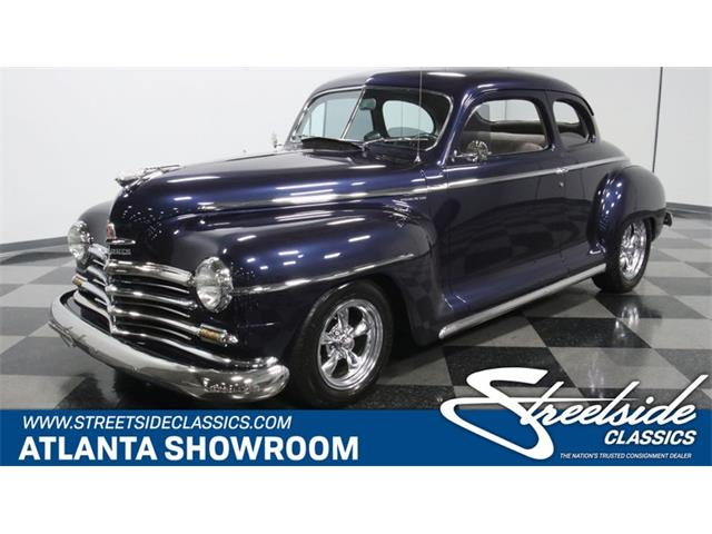 1947 Plymouth Special (CC-1360576) for sale in Lithia Springs, Georgia