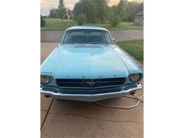 1965 Ford Mustang (CC-1365761) for sale in Cadillac, Michigan