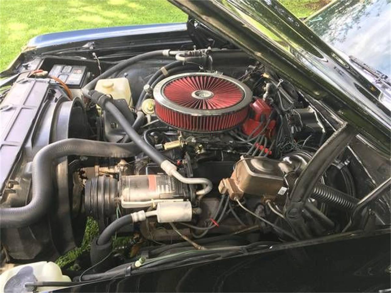 1971 Chevrolet El Camino (CC-1365762) for sale in Cadillac, Michigan