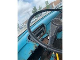 1955 Ford Pickup (CC-1365764) for sale in Cadillac, Michigan