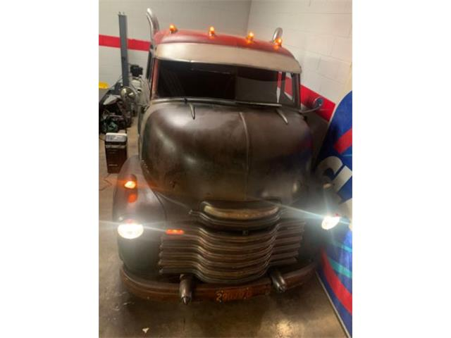 1950 Chevrolet COE (CC-1365766) for sale in Cadillac, Michigan