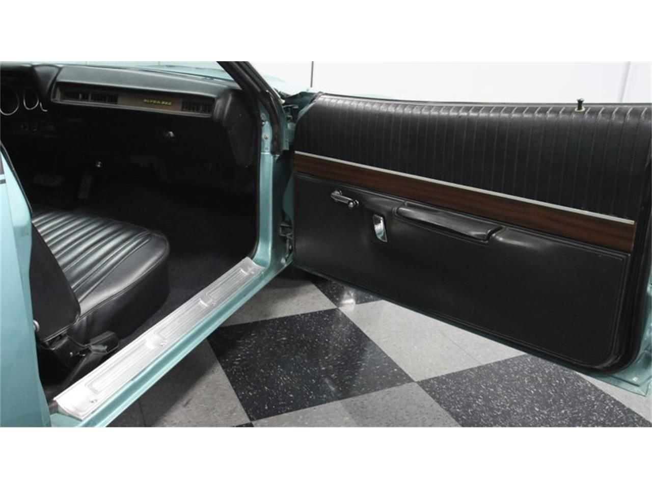 1971 Dodge Charger (CC-1360577) for sale in Lithia Springs, Georgia