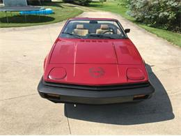 1979 Triumph TR7 (CC-1365773) for sale in Cadillac, Michigan