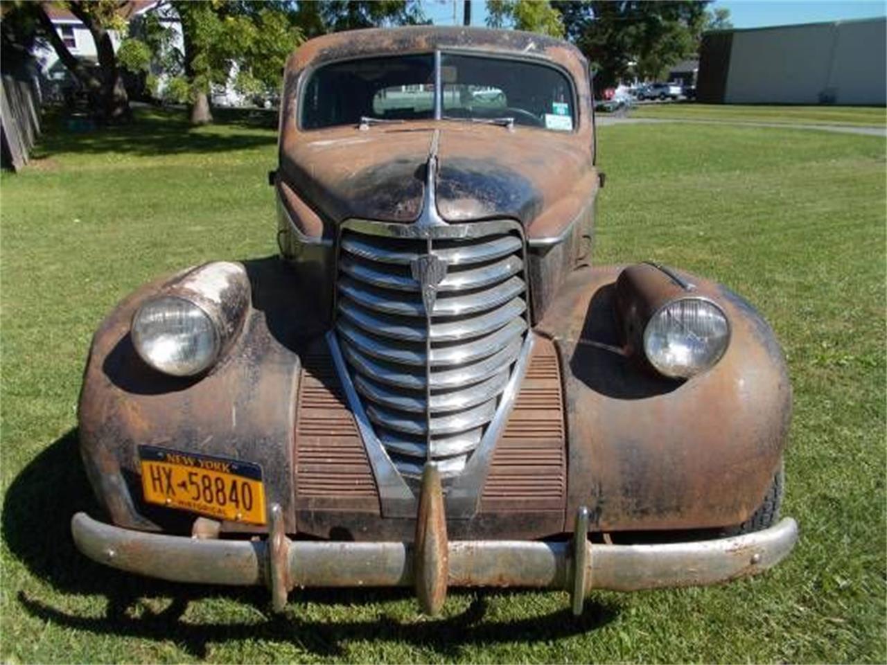 1938 Oldsmobile Sedan (CC-1365777) for sale in Cadillac, Michigan