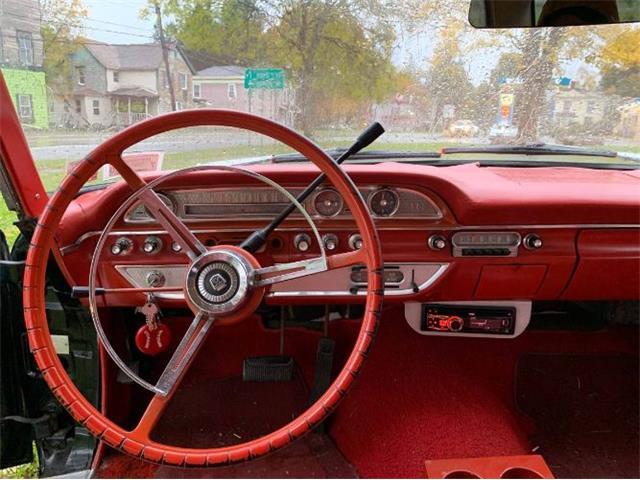 1962 Ford Galaxie 500 (CC-1365778) for sale in Cadillac, Michigan