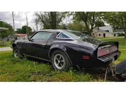 1981 Pontiac Firebird (CC-1365781) for sale in Cadillac, Michigan
