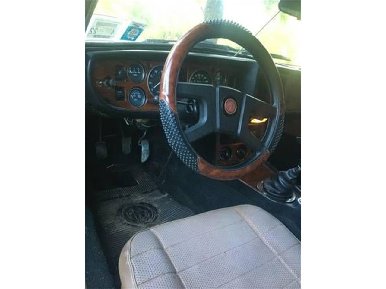 1979 MG MGB (CC-1365784) for sale in Cadillac, Michigan