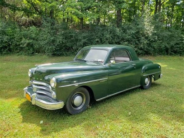 1950 Dodge Wayfarer (CC-1365792) for sale in Cadillac, Michigan
