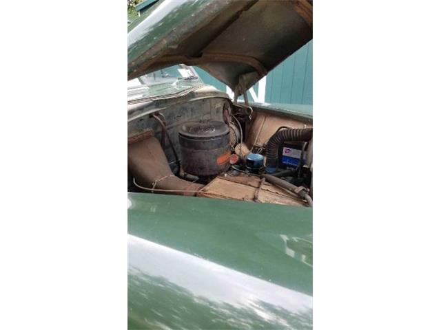 1950 Dodge Wayfarer (CC-1365792) for sale in Cadillac, Michigan