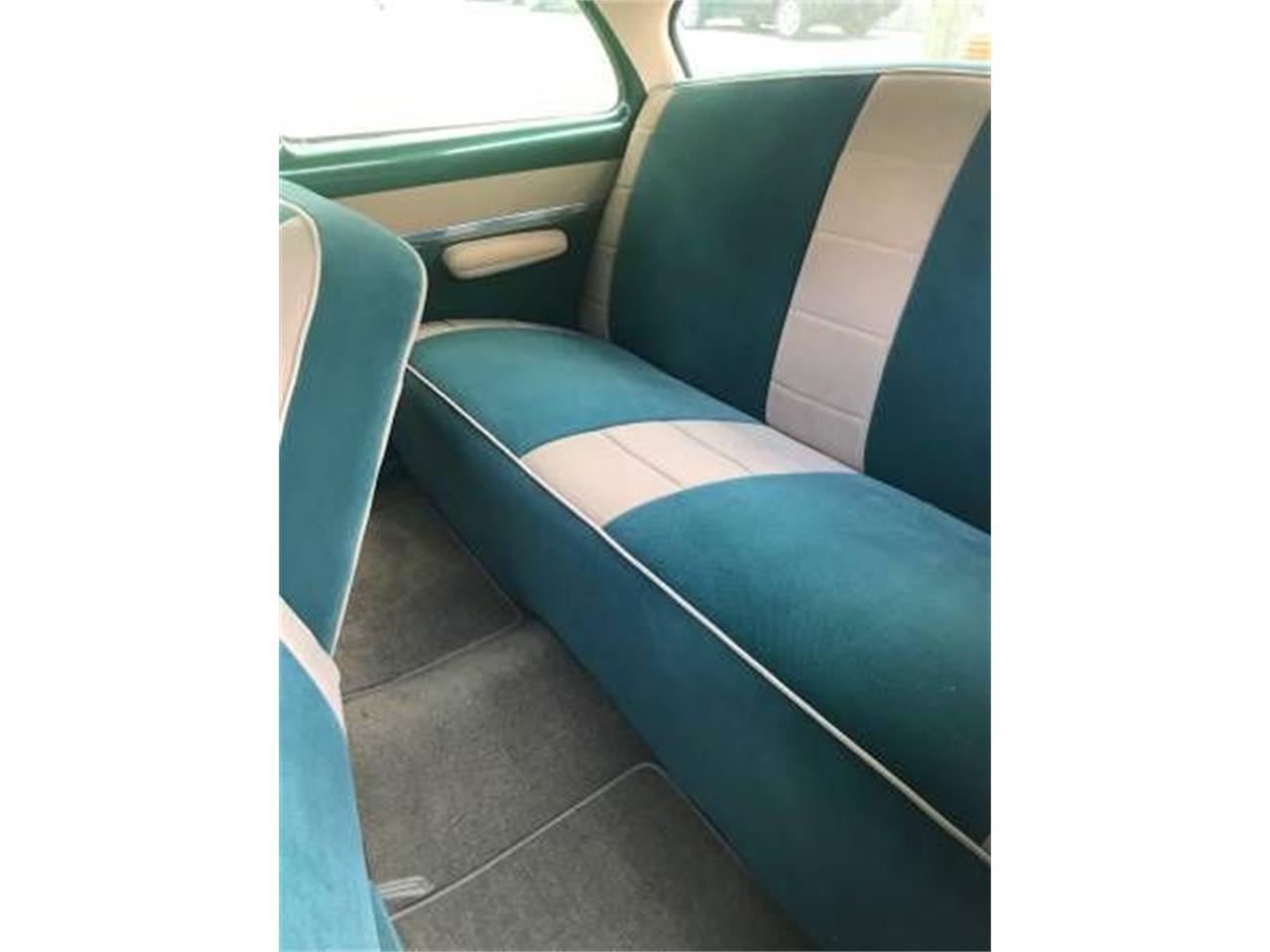1953 Mercury Sedan (CC-1365794) for sale in Cadillac, Michigan