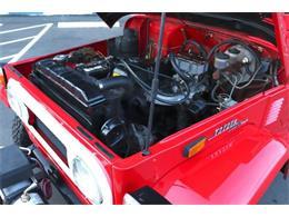 1973 Toyota Land Cruiser FJ (CC-1365799) for sale in Cadillac, Michigan