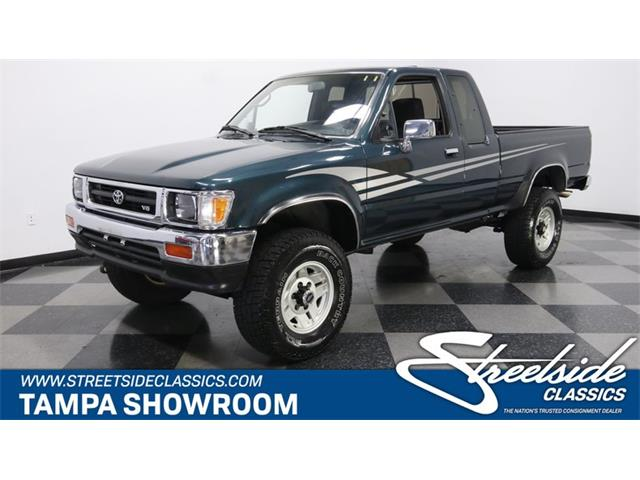 1994 Toyota Pickup (CC-1360580) for sale in Lutz, Florida