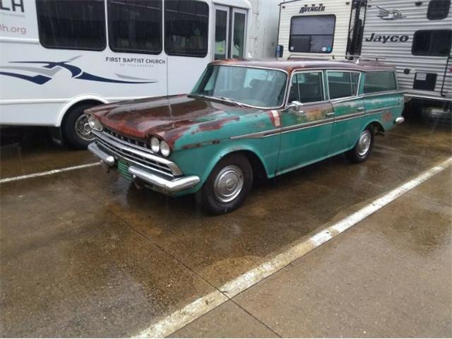 1960 AMC Rambler (CC-1365805) for sale in Cadillac, Michigan
