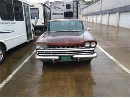 1960 AMC Rambler (CC-1365805) for sale in Cadillac, Michigan