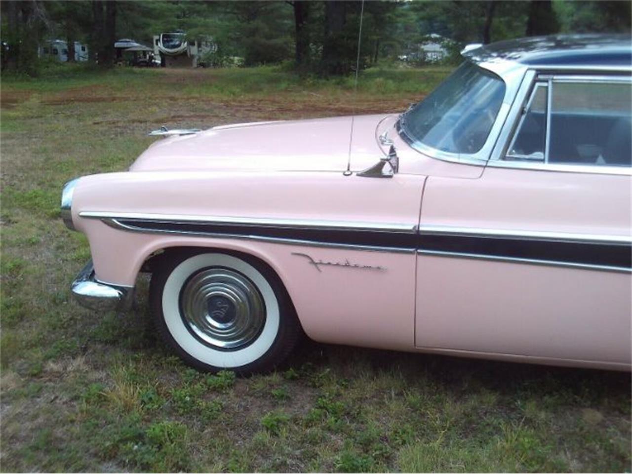 1956 DeSoto Firedome (CC-1365808) for sale in Cadillac, Michigan