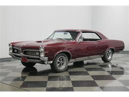 1967 Pontiac GTO (CC-1360581) for sale in Lavergne, Tennessee