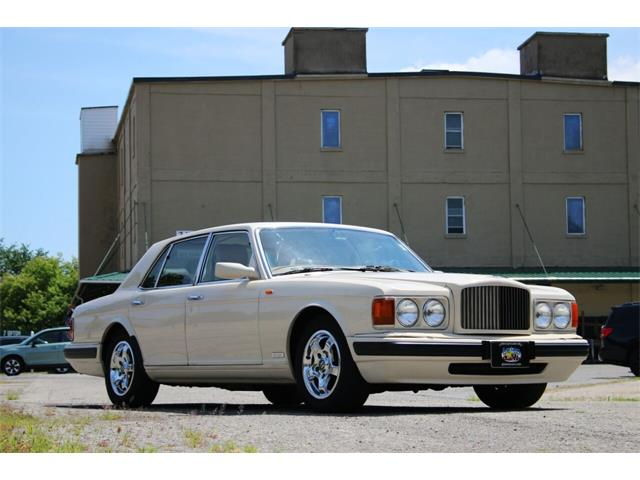 1997 Bentley Brooklands (CC-1365811) for sale in Hilton, New York