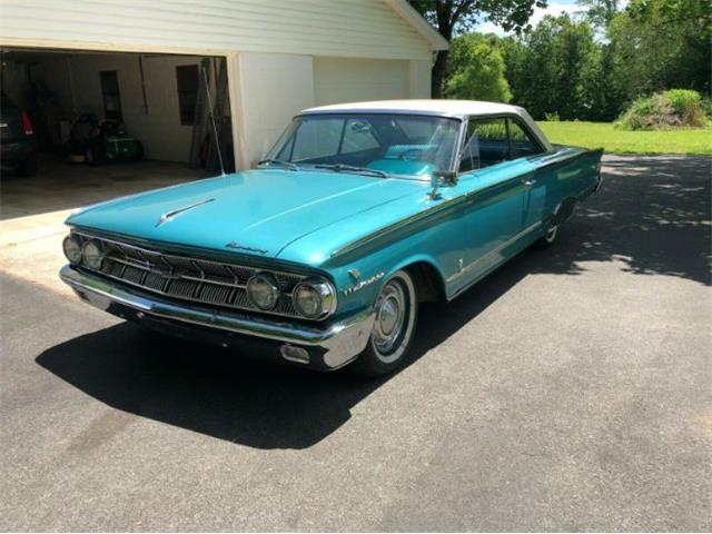 1963 Mercury Marauder (CC-1365812) for sale in Cadillac, Michigan