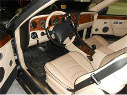 1998 Bentley Azure (CC-1365814) for sale in Cadillac, Michigan
