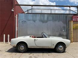 1962 Alfa Romeo Giulietta Spider (CC-1365816) for sale in Astoria, New York