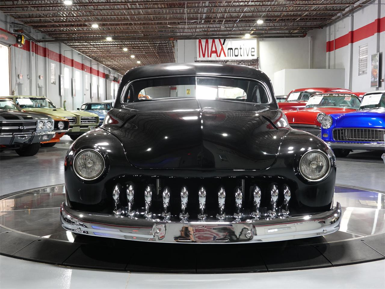 1949 Mercury Custom (CC-1360582) for sale in Pittsburgh, Pennsylvania