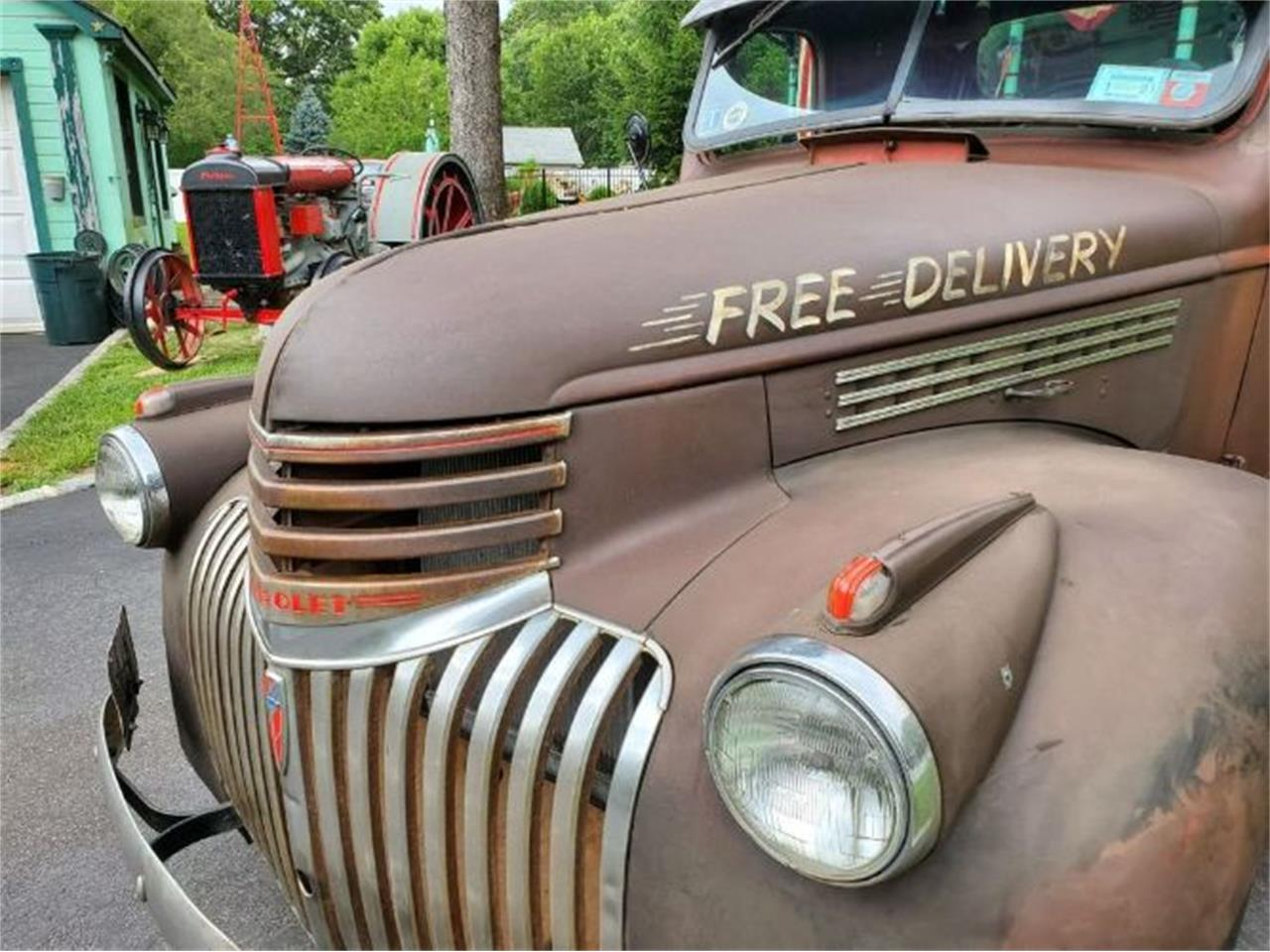 1946 Chevrolet Pickup (CC-1365823) for sale in Cadillac, Michigan