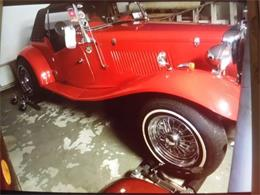 1951 MG TD (CC-1365827) for sale in Cadillac, Michigan